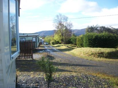 Kenmare Mobile Home Park